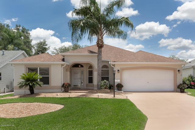 7018 SE 173rd Arlington Loop, The Villages, FL 32162 (MLS #558969) :: Realty Executives Mid Florida