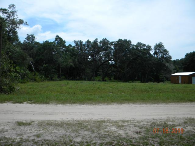 0 NE Ne 136th Place, Anthony, FL 32617 (MLS #558978) :: Pepine Realty