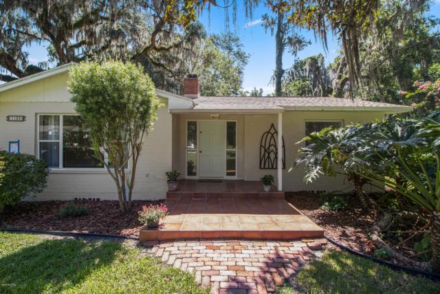 1139 SE 14th Avenue, Ocala, FL 34471 (MLS #558984) :: Bosshardt Realty