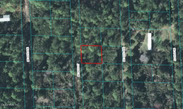TBD NE 66 Court, Citra, FL 32113 (MLS #558987) :: Pepine Realty