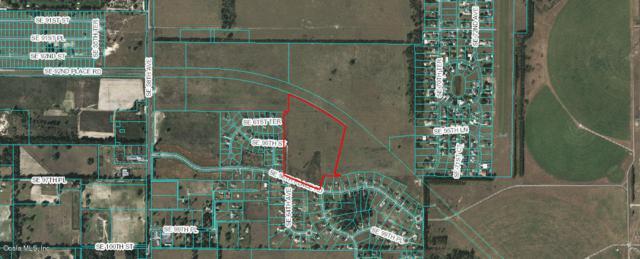 0 SE 92nd Loop, Belleview, FL 34420 (MLS #558995) :: Realty Executives Mid Florida