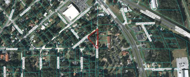 6050 SE 114th Street Rd Road, Belleview, FL 34420 (MLS #559002) :: Bosshardt Realty