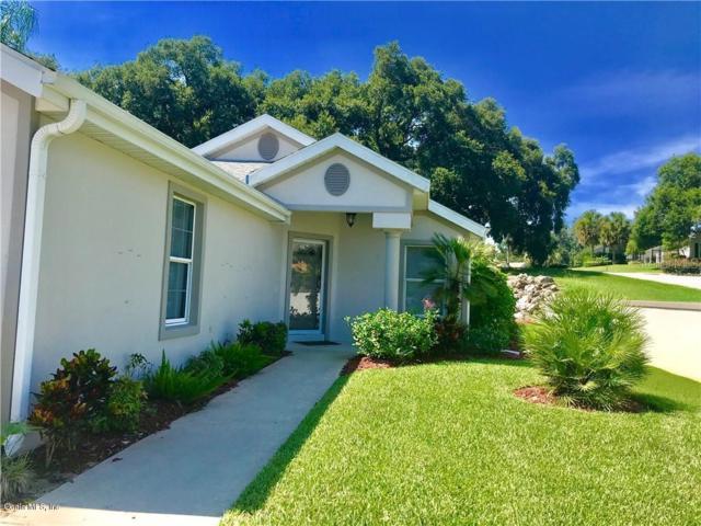 11510 SE 178th Lane, Summerfield, FL 34491 (MLS #559003) :: Pepine Realty