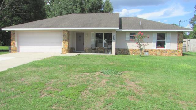 11745 SE 71st Ter Road, Belleview, FL 34420 (MLS #559006) :: Pepine Realty