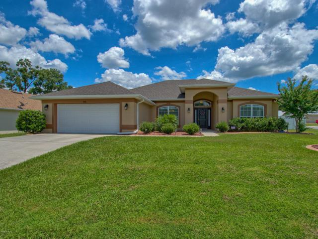 3788 SE 98th Place, Belleview, FL 34420 (MLS #559009) :: Bosshardt Realty