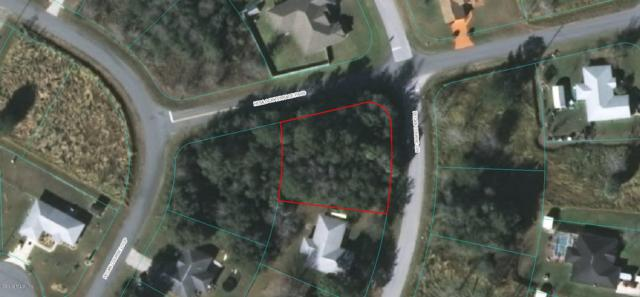 0 Pecan Course Circle, Ocala, FL 34472 (MLS #559017) :: Bosshardt Realty