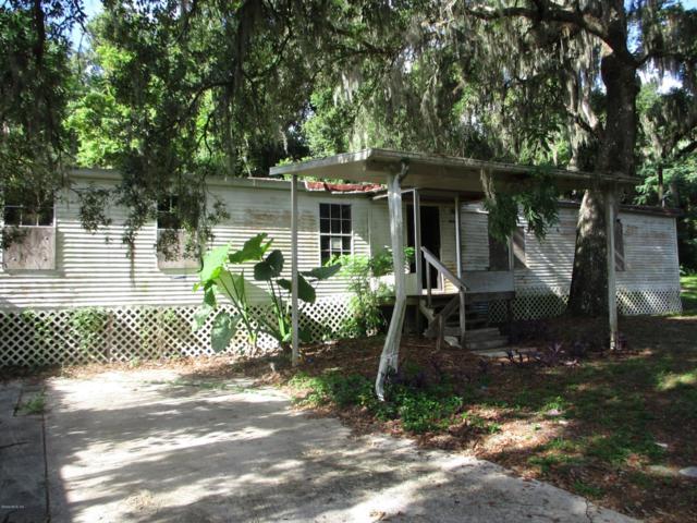 19940 SE 156th Street, Umatilla, FL 32784 (MLS #559030) :: Pepine Realty