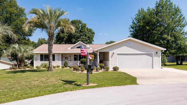 11668 SW 86th Terrace, Ocala, FL 34481 (MLS #559040) :: Pepine Realty