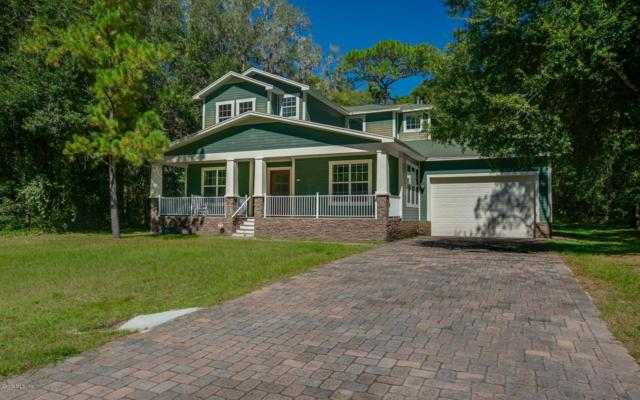 9991 N Athenia Drive, Citrus Springs, FL 34434 (MLS #559063) :: Bosshardt Realty
