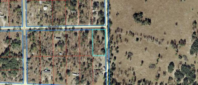 TBD SE 220 Avenue, Morriston, FL 32668 (MLS #559069) :: Bosshardt Realty