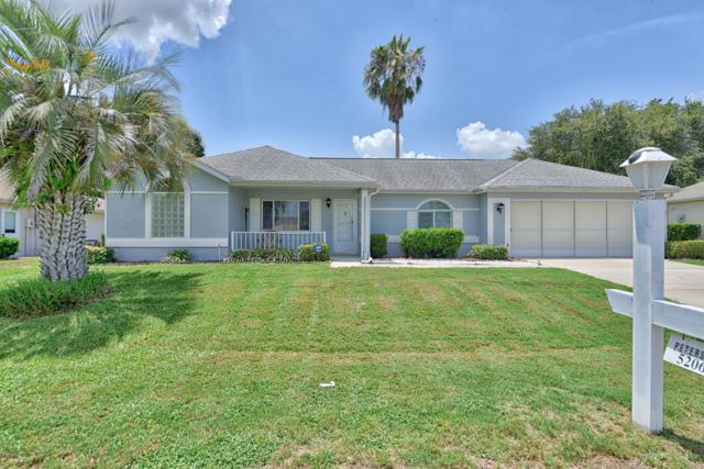 5206 NW 21st Loop, Ocala, FL 34482 (MLS #559101) :: Realty Executives Mid Florida