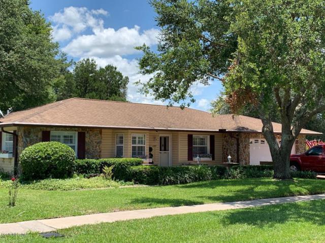 14897 SW 35th Avenue Road, Ocala, FL 34473 (MLS #559102) :: Pepine Realty