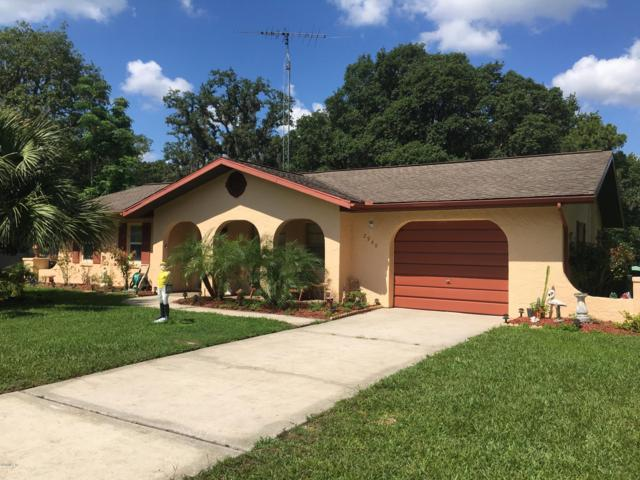 2940 S Bay Berry Point Point, Inverness, FL 34450 (MLS #559108) :: Bosshardt Realty