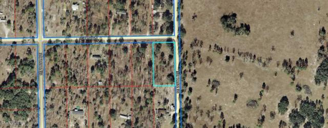 TBD SE 220 Avenue, Morriston, FL 32668 (MLS #559118) :: Bosshardt Realty