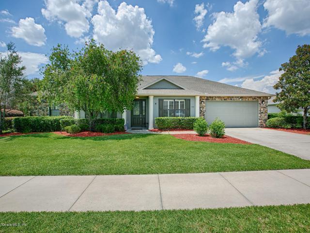 4731 SE 32nd Street, Ocala, FL 34471 (MLS #559121) :: Pepine Realty