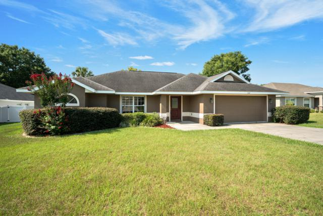 1187 SE 65th Circle, Ocala, FL 34472 (MLS #559130) :: Pepine Realty