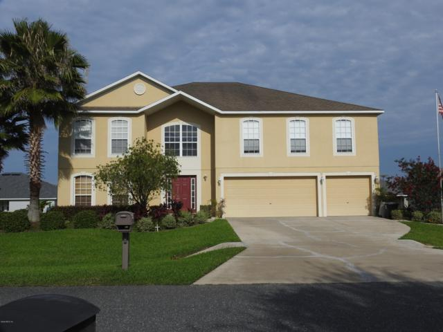 9728 SW 54th Court, Ocala, FL 34476 (MLS #559140) :: Bosshardt Realty