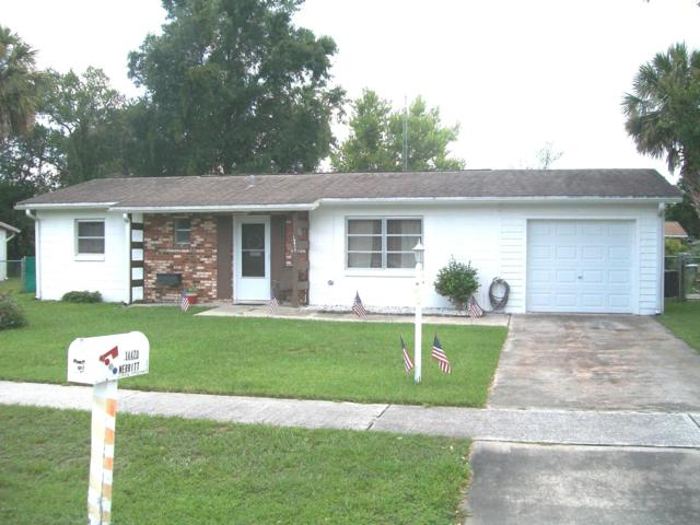14470 SW 34th Terrace Road, Ocala, FL 34473 (MLS #559147) :: Bosshardt Realty