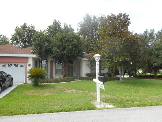 6744 SW 113th Place, Ocala, FL 34476 (MLS #559149) :: Globalwide Realty