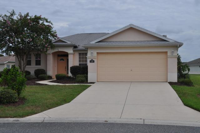 1137 SW 156th Street, Ocala, FL 34473 (MLS #559162) :: Realty Executives Mid Florida