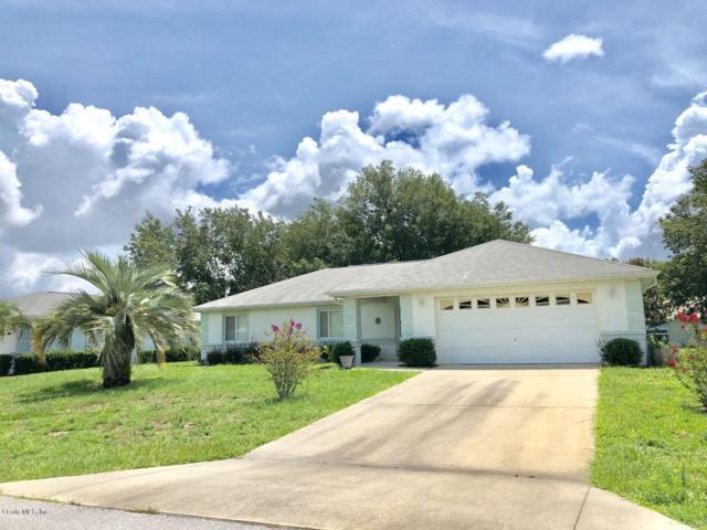 10237 SW 63rd Avenue, Ocala, FL 34476 (MLS #559176) :: Pepine Realty