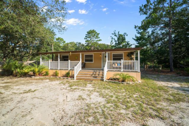 14584 SW 71st Avenue Road, Ocala, FL 34473 (MLS #559194) :: Pepine Realty