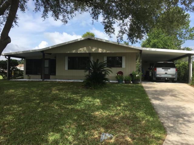 10020 SW 99th Avenue, Ocala, FL 34481 (MLS #559197) :: Pepine Realty
