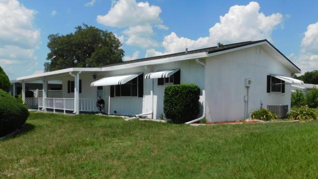 10315 SW 99th Avenue, Ocala, FL 34481 (MLS #559210) :: Pepine Realty