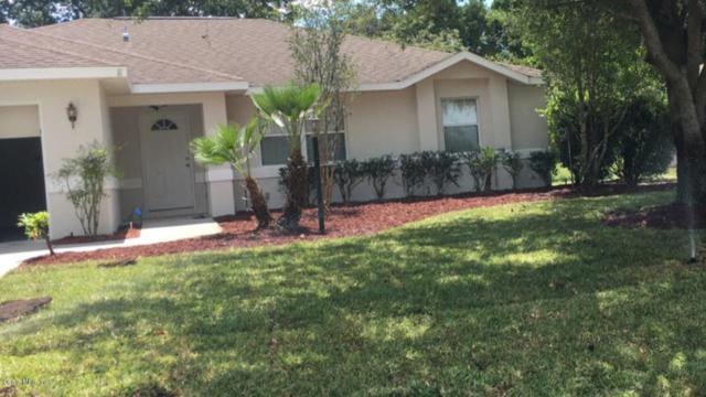 8667 SW 60th Circle, Ocala, FL 34476 (MLS #559211) :: Realty Executives Mid Florida