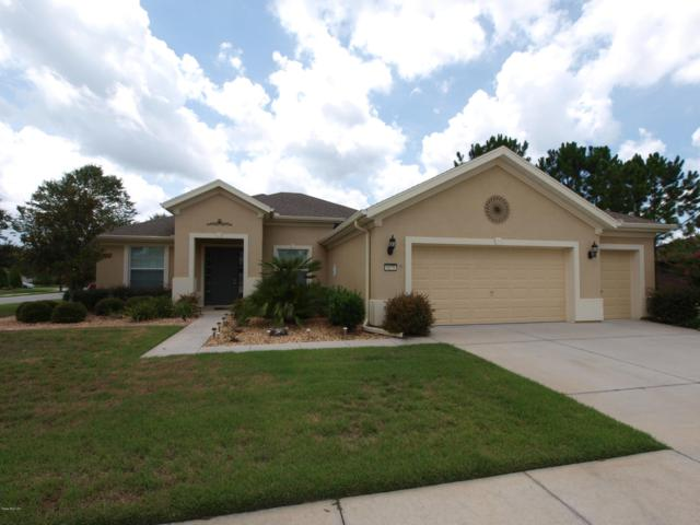 6670 SW 97 Terrace Road, Ocala, FL 34481 (MLS #559224) :: Realty Executives Mid Florida