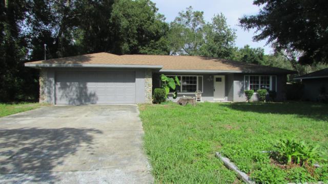 12205 SE 72 Terrace Road, Belleview, FL 34420 (MLS #559225) :: Pepine Realty