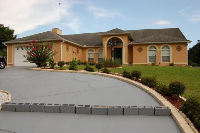 4490 SW 151st Street Street, Ocala, FL 34473 (MLS #559235) :: Bosshardt Realty