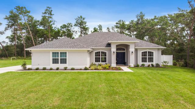 4413 SW 109th Street, Ocala, FL 34476 (MLS #559254) :: Bosshardt Realty