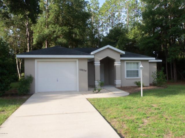 10054 SW 188 Circle, Dunnellon, FL 34432 (MLS #559264) :: Pepine Realty