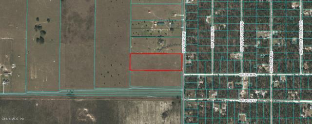7810 SW 140TH AVENUE, Dunnellon, FL 34432 (MLS #559267) :: Bosshardt Realty