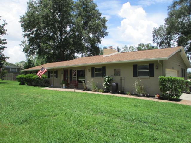 3610 SE 32nd Avenue, Ocala, FL 34471 (MLS #559268) :: Pepine Realty