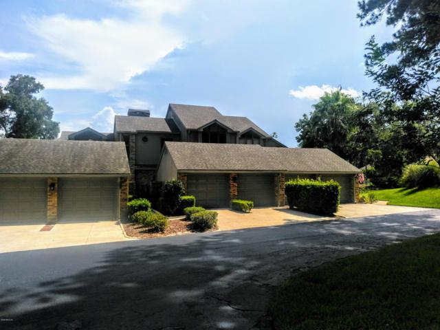 1721 SE Clatter Bridge Road, Ocala, FL 34471 (MLS #559269) :: Bosshardt Realty