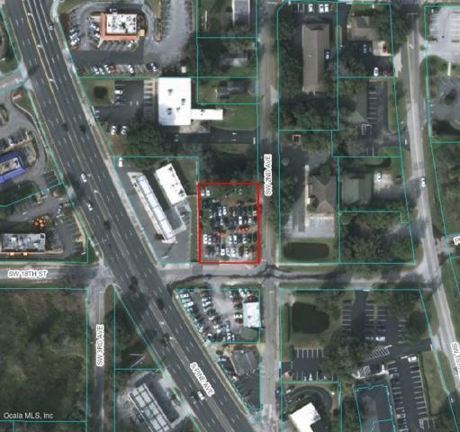 221 SW 18th Street, Ocala, FL 34471 (MLS #559274) :: Pepine Realty