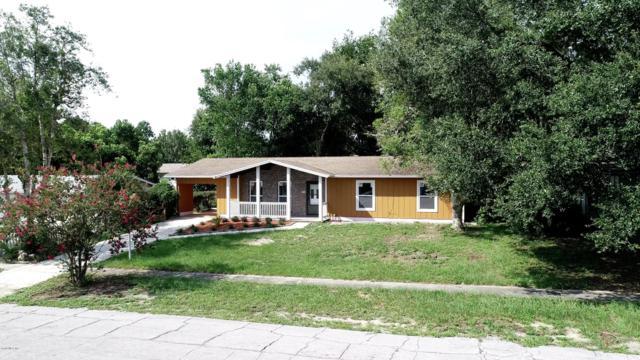 9539 N Davy Way, Dunnellon, FL 34434 (MLS #559283) :: Bosshardt Realty