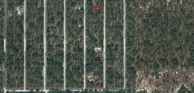 LOT 14 SW Commodore Rd, Dunnellon, FL 34431 (MLS #559287) :: Bosshardt Realty