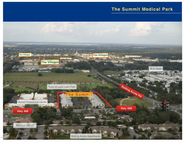 741 County Road 466, Lady Lake, FL 32159 (MLS #559290) :: Realty Executives Mid Florida