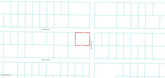 0 SW 23rd Place, Ocala, FL 34481 (MLS #559299) :: Realty Executives Mid Florida