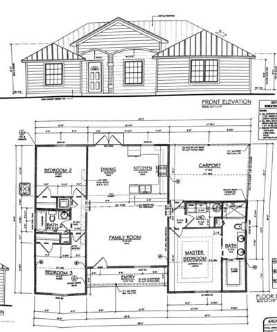 743 SW 4th Street, Williston, FL 32696 (MLS #559318) :: Bosshardt Realty