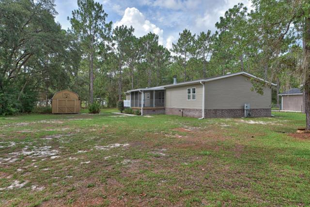 19058 SW 44th Street, Dunnellon, FL 34432 (MLS #559321) :: Bosshardt Realty