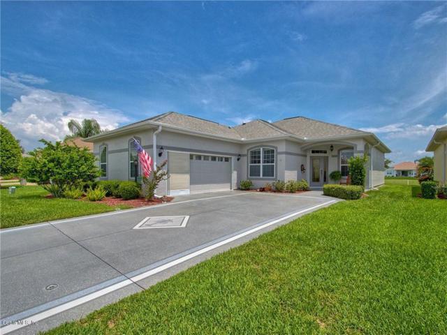 11825 SE 178th Street, Summerfield, FL 34491 (MLS #559332) :: Pepine Realty