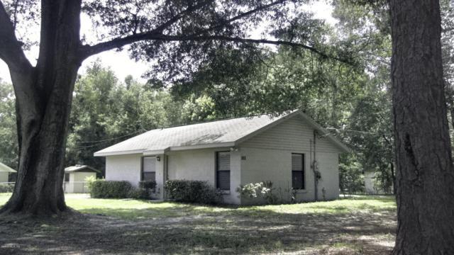 170 NE 63rd Street, Ocala, FL 34479 (MLS #559335) :: Bosshardt Realty