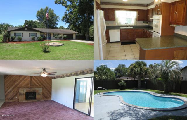 5560 SE 17th Street, Ocala, FL 34480 (MLS #559336) :: Bosshardt Realty