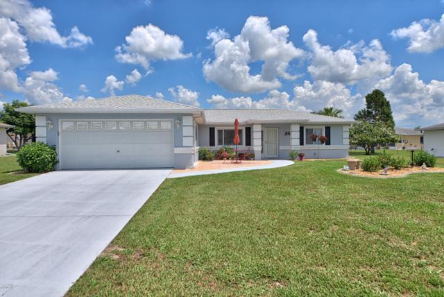 9854 SW 59th Circle, Ocala, FL 34476 (MLS #559343) :: Pepine Realty