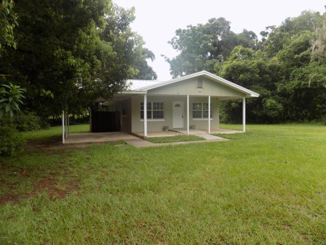6445 SE 145th Street, Summerfield, FL 34491 (MLS #559345) :: Pepine Realty