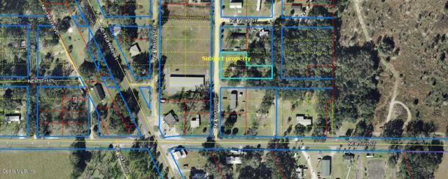 7560 NE 185th Terrace, Williston, FL 32696 (MLS #559364) :: Bosshardt Realty